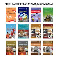 BUKU PAKET BSE KELAS XI SMA/MA/SMK/MAK