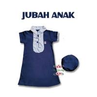 Baju Muslim Anak Laki Gamis Bayi Laki-Laki Koko Pakistan Jubah Arab
