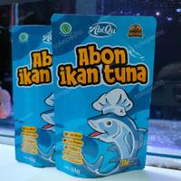 Abon Tuna 53gram MPASI BAYI