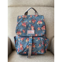 Cath Kidston Buckle Backpack Kingswood Rose