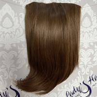 Hairbump extension clip/hair volume rambut sumpelan rambut Nice/More