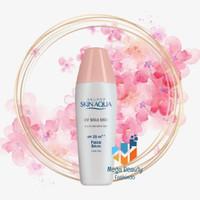 Skin Aqua UV Mild Milk SPF 25 For Dry Skin 40gram 40gr 40 gr