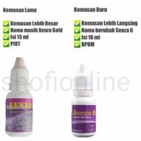 xenza gold Original Asli ekstrak Mineral Alkali