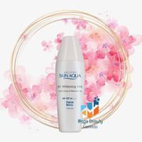 Skin Aqua UV Whitening Milk Spf 20 PA++ 40g (40 gram)