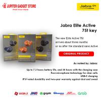 Jabra Elite Active 75t Active True Wireless Earbuds - ORI