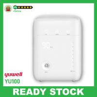[Instant] Yuwell 100 HomeCare Oxygen Concentrator | Mesin Oksi