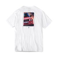 Kith X BMW K Sport Vintage T-Shirt White - S