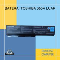 Compatible Baterai Batre Batery Laptop Toshiba A600 C600 C640 L630