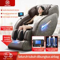 BENBO Sofa pijat listrik canggih/kursi pijat/kursi pijat multifungsi