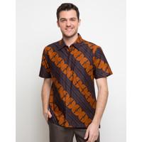 Bhatara Batik Roberto Shirt 4080
