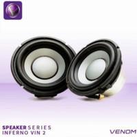 Speaker Full Range Venom Inferno 2 Inch Vin 2 Resmi Venom