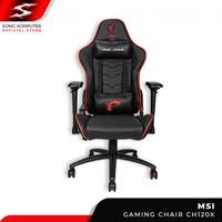 Kursi Gaming MSI MAG CH120X