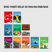BUKU PAKET BSE KELAS XII SMA/MA/SMK/MAK