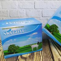 susu kambing etawa - susu kambing rasa original
