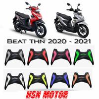 Monster Keset Motor Beat Karpet Beat Esp Deluxe-Beat Street 2020 2021.