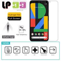 LP HD Hydrogel Screen Guard Google Pixel 4 - Antigores Clear Protector