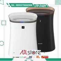 Air Purifier SHARP FP-F40Y-T/W