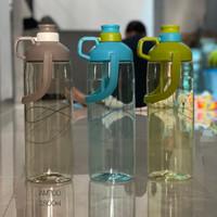 BOTOL AIR MINUM JUMBO 2,5LITER FOOD GRADE BPA FREE - AM700