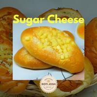 Sugar Cheese - Roti Josh