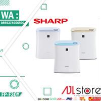 Air Purifier SHARP FP-F30Y-A/C/H