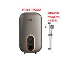 Modena Electric Water Heater Listrik EI 2D B EI2DB 2DB Gojek/Grab