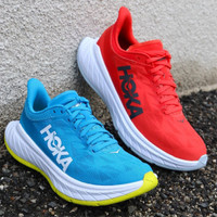 Sepatu Hoka One One Arahi 2 / Hoka One bukan Skechers / Sepatu Running