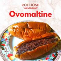 Roti Ovomaltine - Roti Josh