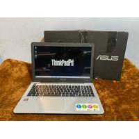 Laptop Gaming Desain ASUS X555BP AMD A9 9420 Radeon R5 Murah