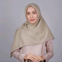Zoya Aisha Plain scarf kerudung polos