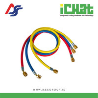Selang Manifold R410/ R32/ R22 REFCO