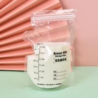 Real Bubee Kantong ASI 250ml isi 30pcs Breastmilk Storage Bag