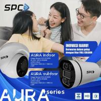 Camera CCTV Malam berwarna (fullcolour) 2MP SPC AURA Outdoor