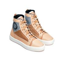 Sneakers Exodos57 INILOKALINIKOLABORASI X RIDWAN KAMIL (VEGTAN)