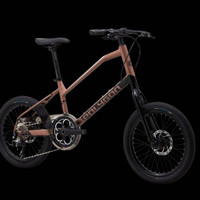 Sepeda Listrik Polygon Zeta 2 + Gospade Mid Drive E-Bike KIT Motor 350