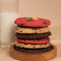 Barby's Bakery - Chewy Cookies