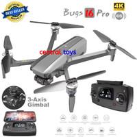 MJX B16 pro MJX Bugs 16 pro drone brushless GPS 4K 5G EIS camera