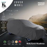PREMIUM cover mobil Livina /sarung mobil expander/ cover mobil crv tub