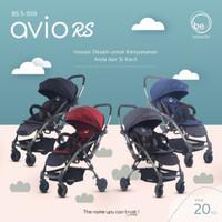 Baby Stroller BabyElle Avio RS/Stroler Baby Elle/Kereta Dorong Bayi