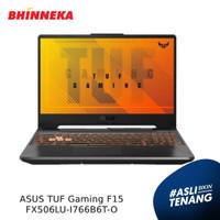 ASUS TUF Gaming F15 FX506LU-I766B6T-O/Intel Core i7/8GB/512GB/Windows