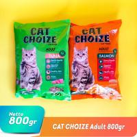 Makanan Kucing CAT CHOIZE Freshpack 800g