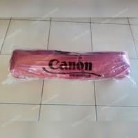 Bantal Guling Dacron Silikon Canon Berkualitas