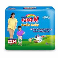 Goon Smile Baby Pants Popok Anak XXL 24