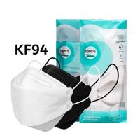Masker KN95 5ply KF94 4ply N95 Earloop Medical Grade Disposable Mask