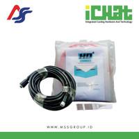 Alat Cuci AC Paket Komplit iCHAT