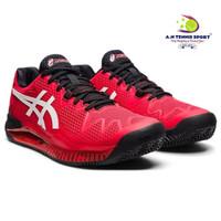 Sepatu Asics Gel Resolution 8 M