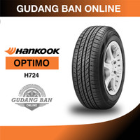 Ban avanza xenia kijang panther evalia 185/70 R14 Hankook Optimo H724