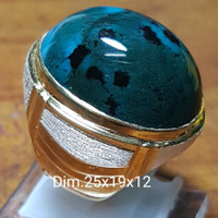 Batu Bacan Doko Majiko (MJ1012)