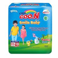 Goon Smile Baby Pants Popok Anak XXL 18