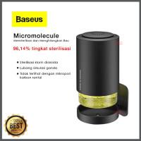 Car Purifier Micromolecule Baseus Air penyegar Mobil Aroma Diffuser