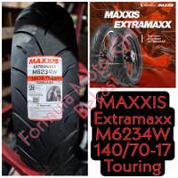 140/70-17 Maxxis Extramaxx M6234W Tubeless - Ban Motor Ring 17
